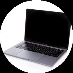 リユースパソコン